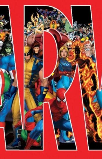 Mostly Interracial Avengers Smut/Fluff - IzzyIzDizzy - Wattpad