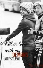 Fall in love with my demons. (Larry Stylinson) by Legopiece