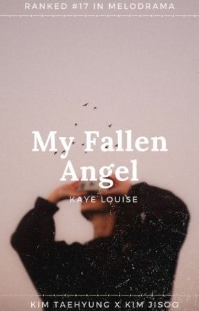[v.soo] My Fallen Angel [COMPLETED] by crazykookchim