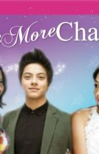 One More Chance (JulNieL and KathNieL LoveStory) by KristineEspejo