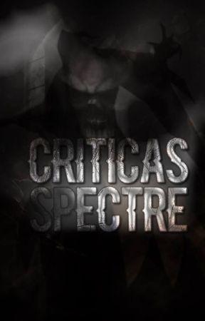 Criticas/Reseñas //CERRADO// by SpectreReviews