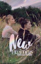 New Beginnings by ficchristianwri