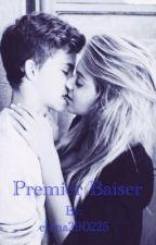 Premier baiser  by elena290225