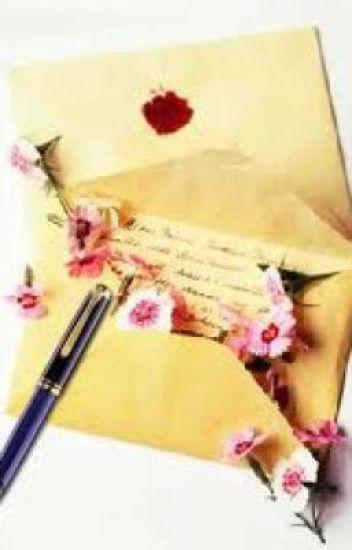 Cartas para mi amada---- EN ESPERA----