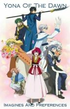 Yona Of The Dawn Imagines And Preferences  by -captain-barnes-