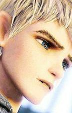 The daughter of the moon {Jack frost X Reader} by Rania_Skylar