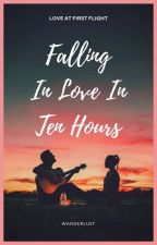 Falling In Love In Ten Hours by SachitaPokhrel
