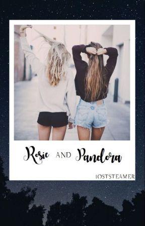 Rosie and Pandora | spn ff | by loststeamer