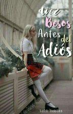 Diez besos antes del adiós; Rubén by rubeniana_de_kora