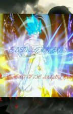 Male Saiyan! Reader x Ruby Rose:The heart of the Super Saiyans' Rose: by E-BeowulfHunter115
