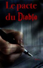 Le pacte du Diable by Lysitee