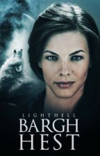 Barghest  by lighthell