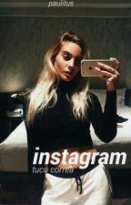 instagram × joaquín correa  by P4UL1TUS