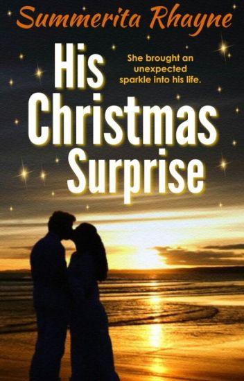 His Christmas Surprise