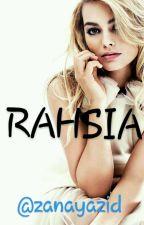 RAHSIA by zanayazid