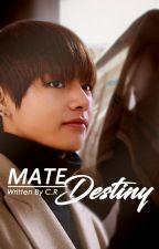 Mate Destiny by Gdskacamata