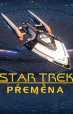 (CZE) Star Trek: Přeměna ☀️🏳️🌈 by Unknown_Error_2161