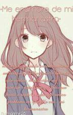 Enamorado de mi hermanastra °tmnt y tu ° by Gatito-sama