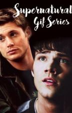 SPN | Gif Series by InannaGilbert