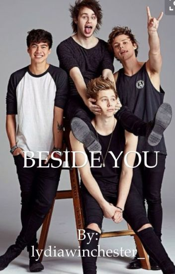 BESIDE YOU   LH