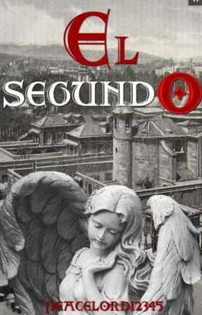 El Segundo by PeaceLord12345