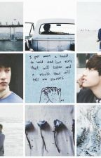 [MarkJin][Long-fic] I wanna take care of you, my wife. by NanaJYGOT7