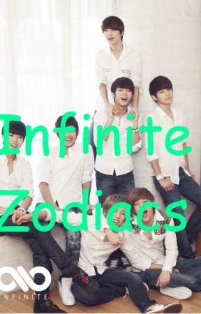 Infinite Zodiacs by YoongiIsGenius