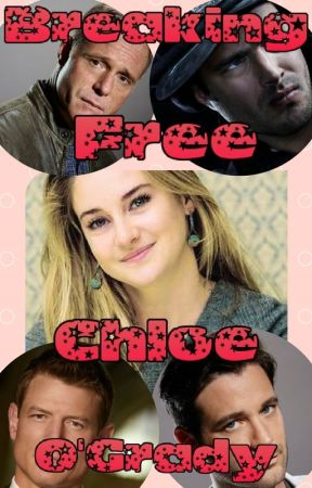 Breaking Free - A One Chicago Fanfiction by ChloeOgrady1
