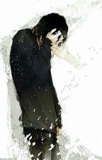 Acea persoana...fara titlu. by Misa-Chan89