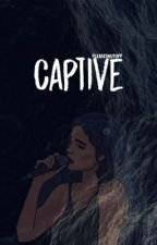 Captive - FourTris by theywereblue