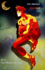 The Masked Speedster ▪⚜▪ Kid Flash x Reader by FalconDanceArtists