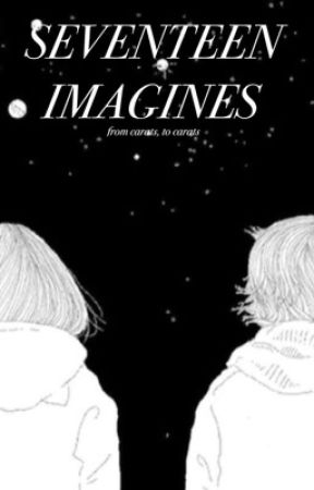 seventeen imagines by hfluenza