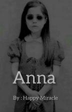 Anna by SadiaZakir