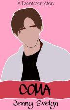 COMA by JenStoryid_