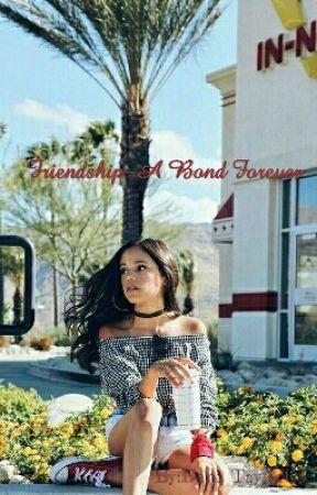Friendship- a Bond Forever || A Dance Moms Fanfiction by Dani_Taylor03