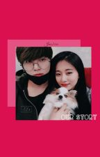 [1] Our Story  ✔ by Dab-Hyun