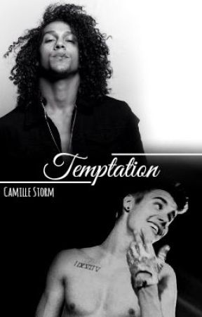 TEMPTATION by CamilleStorm