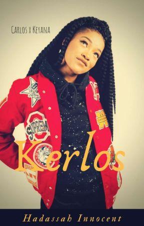 Kerlos by ReDeiRe