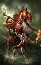 Attack on Titan fems x son of kratos by CodyKielSells
