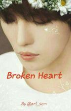 Broken Heart by ari_scm