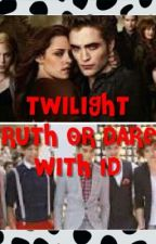 Twilight Truth or Dare with 1D by CatherineAtalig