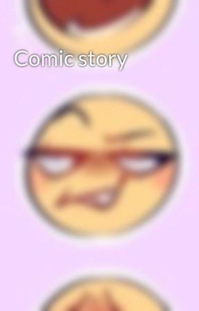 Comic story by GirlVSWRitting