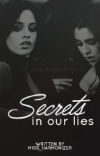 Secrets in Our lies by Miss_Harmonizer__