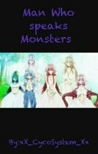 Monster girls Collector  by xX_CycoSystem_Xx
