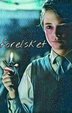 forelsket • milo • sinister 2 by immymayne