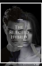The Rejected Hybrid  by walrusarely_4