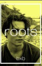 Roots (BxB) by milktosintolerant