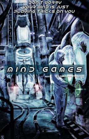 Mind Games by Hallowking11037