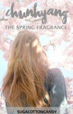 CHUNHYANG: The Spring Fragrance (SUGA BTS) by sugacottoncandy
