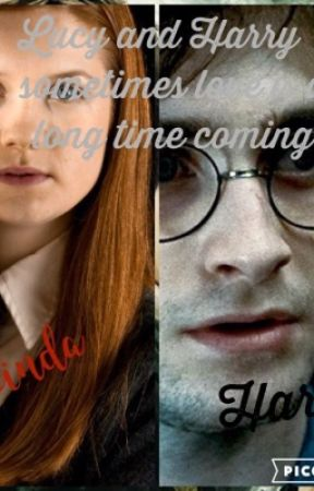 Lucy and Harry - sometimes love is a long time coming. by LucyJones155